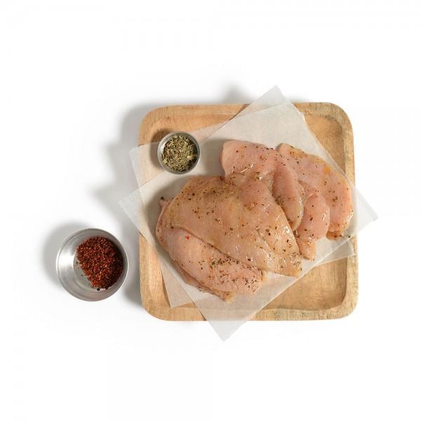 Chicken Breast Herbery Per Kg 417621-V001 by Spinneys Butcher Shop