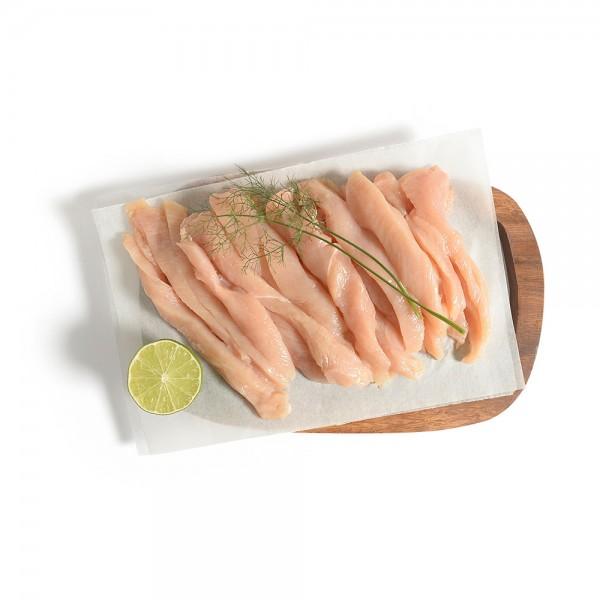 Chicken Stroganoff Breast per Kg 417622-V001 by Spinneys Butcher Shop