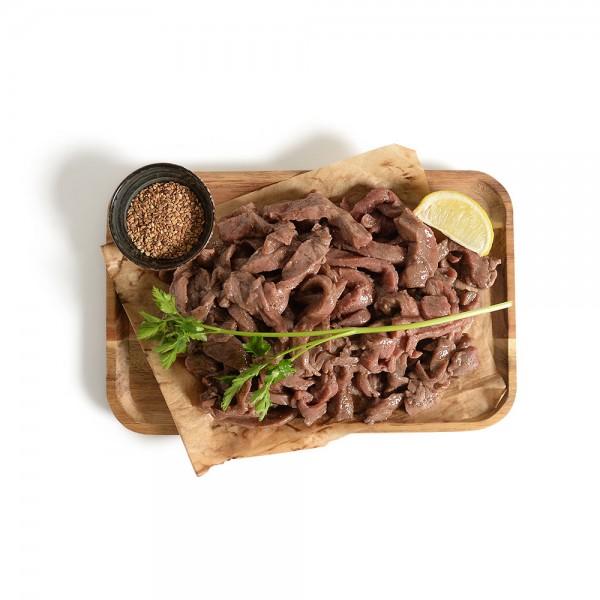 Beef Shawarma Fresh per Kg 417623-V001 by Primeat