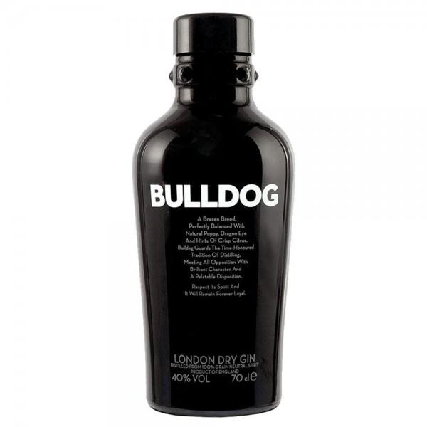 Bulldog Gin - 700Ml 417888-V001 by Bulldog Gin