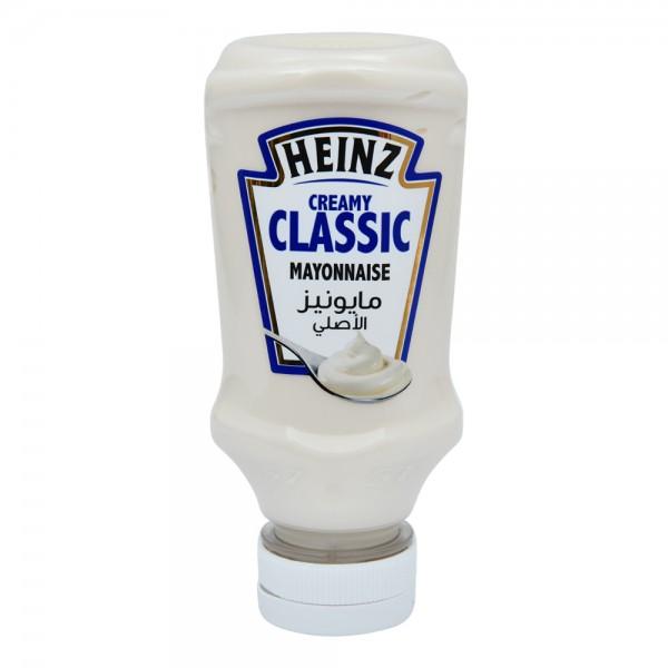 Heinz Mayonnaise Classic 225g 418159-V003 by Heinz