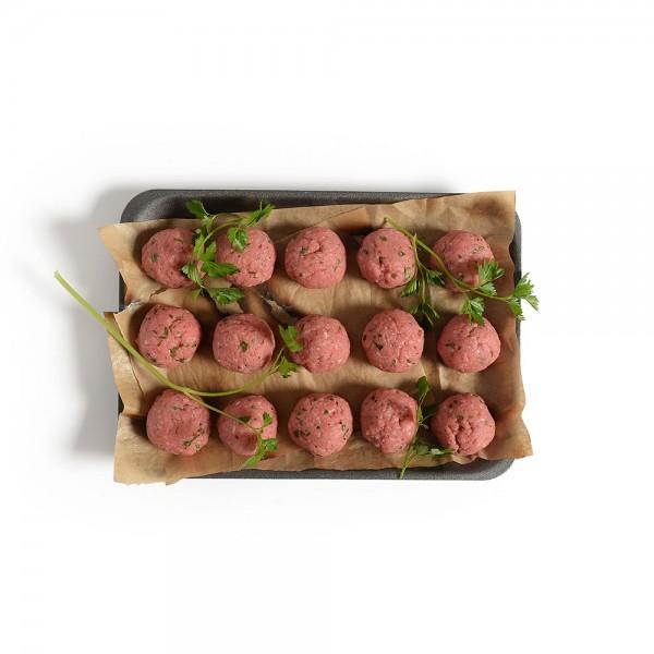 Meat Kafta Balls per Kg 418317-V001 by Primeat
