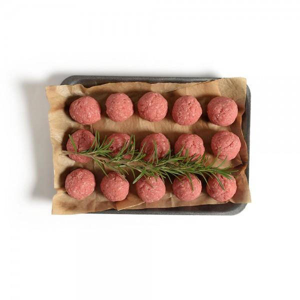 Meat Balls per Kg 419133-V001 by Primeat