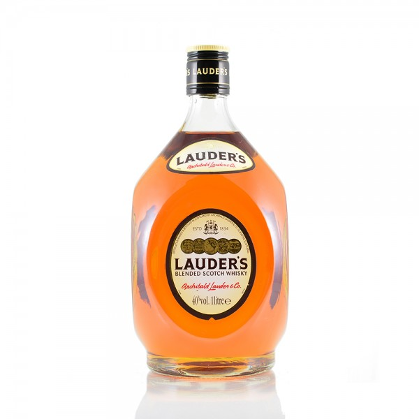 WHISKEY NORMAL RED 422107-V001 by Lauders