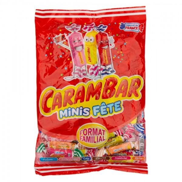 Carambar Les Minis Fete 424261-V001 by Carambar