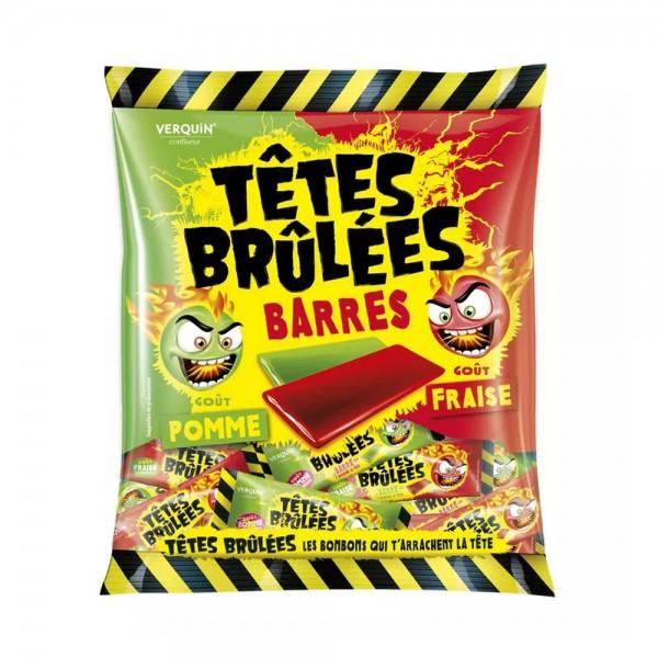 BARRE FRAISE POMME 424417-V001 by Têtes Brûlées
