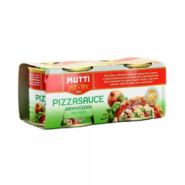 SAUCE PIZZA 424425-V001 by Mutti