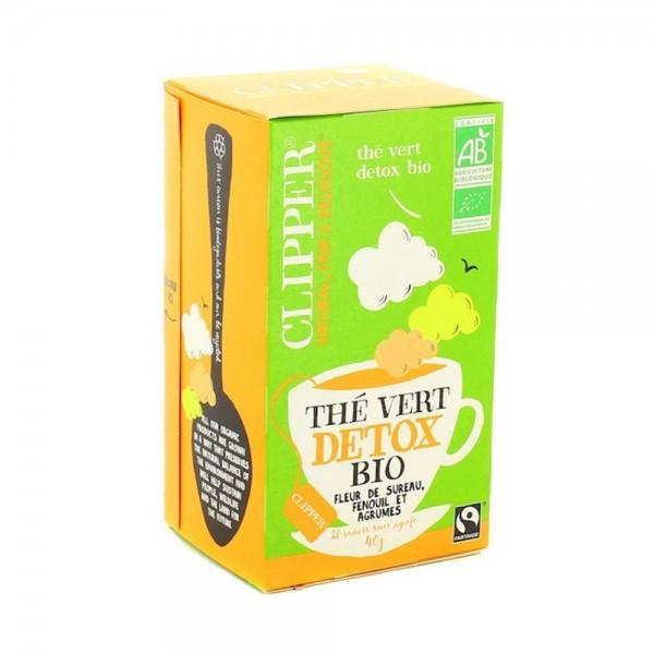 THE VERT DETOX 424652-V001 by Clipper