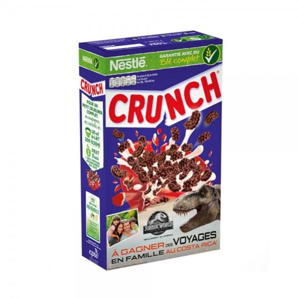 CEREAL CRUNCH 424798-V001 by Nestle