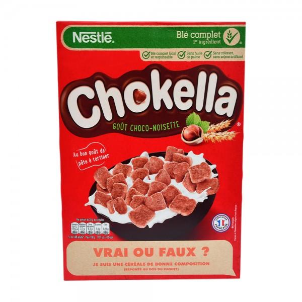 Nestle Céréales CHOKELLA 350G 424902-V001 by Nestle