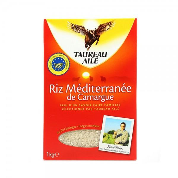 RIZ LONG MEDITERRANEE 424975-V001 by Taureau Aile