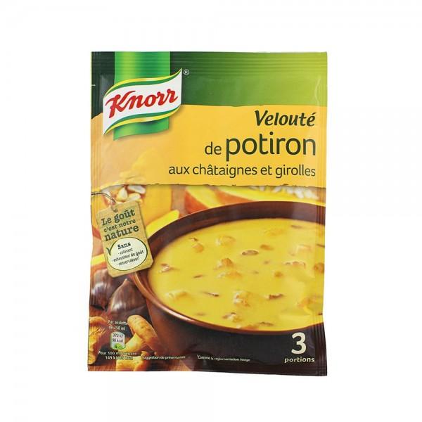 DESHY VELOUTE POTIRON 425005-V001 by Knorr