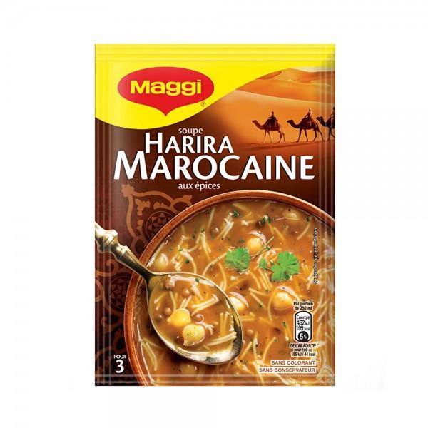 MAGGI ESCAPADE SOUPE HARIRA 425013-V001 by Nestle