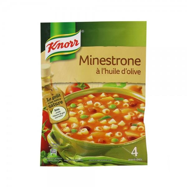 MINESTRONE HUILE OLIVE SHT 425018-V001 by Knorr