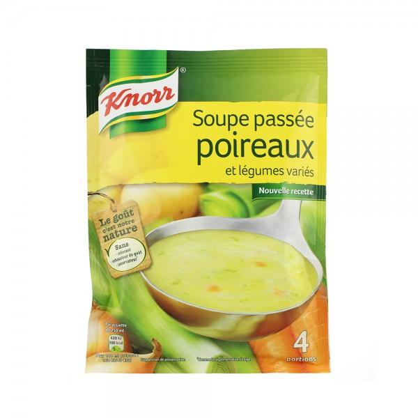SOUPE POIREAUX LEGUMES VARIES 425024-V001 by Knorr