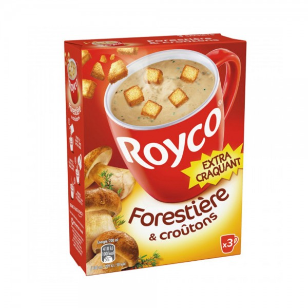 DELICE FORESTIERE 3'S ST 425717-V001 by ROYCO