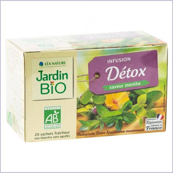 Jardin Bio Infusion Detox 30G 425821-V001 by Jardin Bio