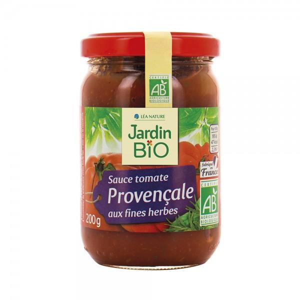 Jardin Bio Sauce Tomate Provencale  - 200G 425834-V001 by Jardin Bio