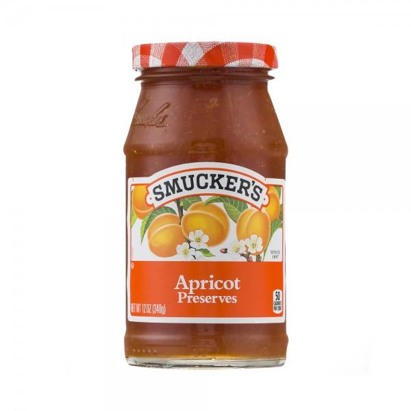 APRICOT PRESERVES 426528-V001 by Smucker's