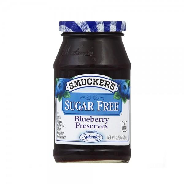 SUGAR FREE BLUEBERRY PRESERVES 426537-V001