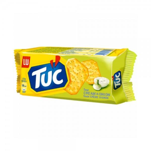 TUC CREME OIGNON 426672-V001 by LU