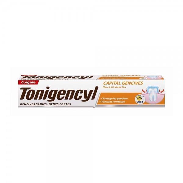 DENTIFRICE CAPITAL GENCIVE 426872-V001 by TONIGENCYL