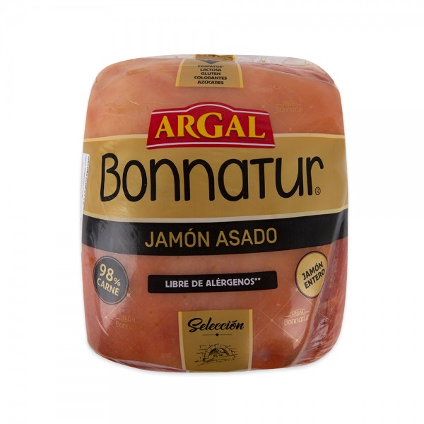 Argal Bonnatur Roasted Ham 427104-V001 by Argal