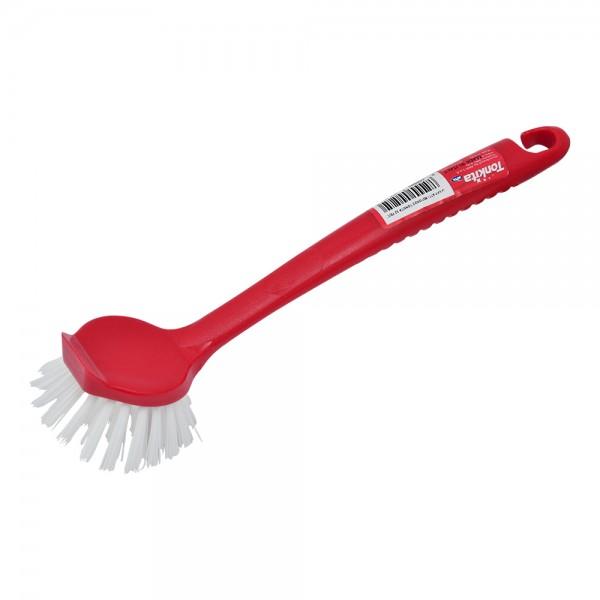 Tonkita Round Dish Washing Brush - 1Pc 427939-V001 by Tonkita