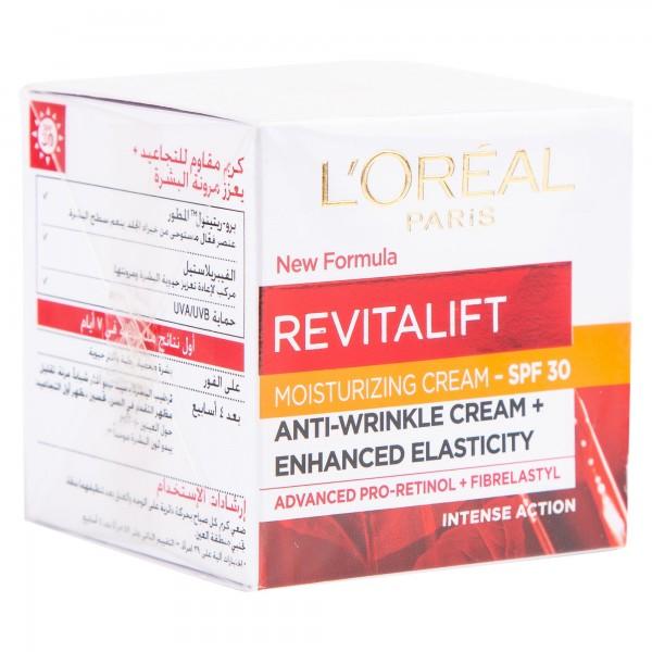 L'Oreal Revitalift Day Cream 50ml 428110-V001 by L'oreal