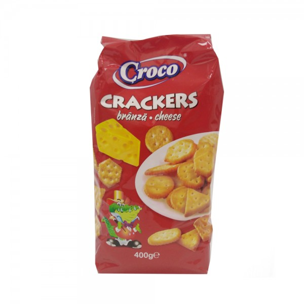 CRACKERS CHEESE 428311-V001 by Croco