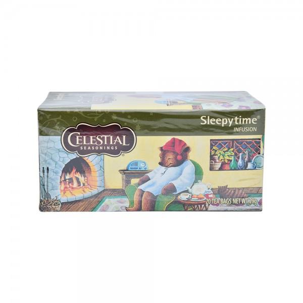 Celestial Seasonings Sleepytime Classic 20 Tea Bags 428897-V001 by Celestial Seasonings
