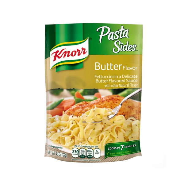 N+S BUTTER 428924-V001 by Knorr