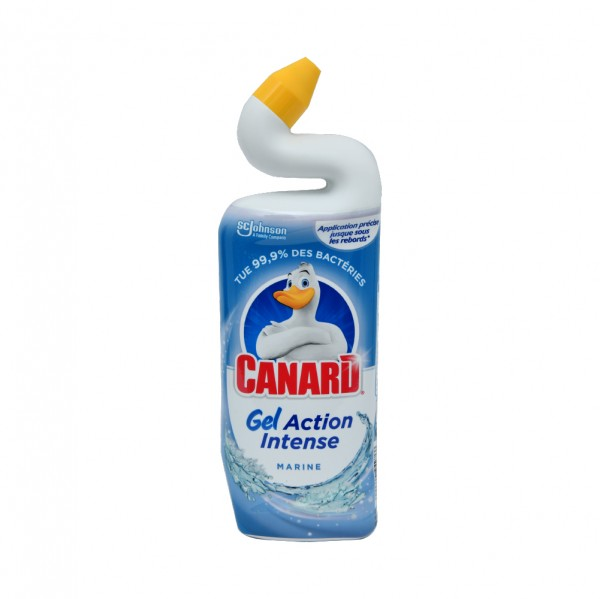 Canard Gel Wc Marine - 750Ml 429444-V001 by Canard