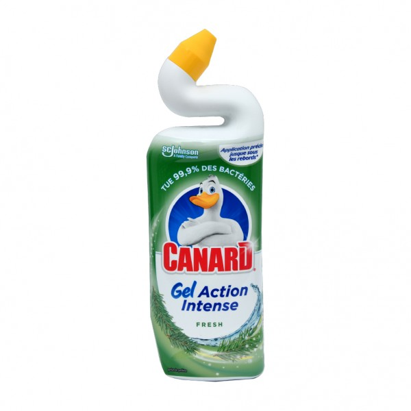 Canard Gel Wc Fresh - 750Ml 429445-V001 by Canard