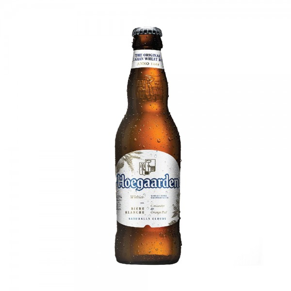 BIERE BLANCHE 4.9PCENT ALCOHOL 429743-V001 by Hoegarden