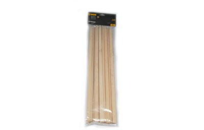 Spinneys Flat Bamboo Skewers - 25Pc 431264-V001 by Spinneys Supreme