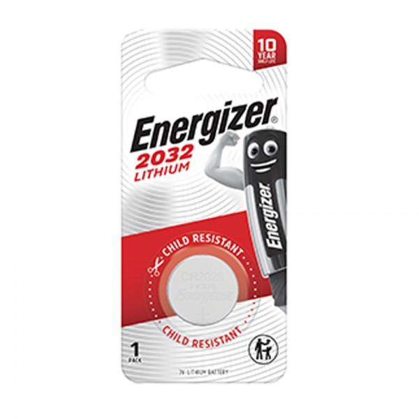 Energizer Coin Battery -2032 - 3V 431335-V001 by Energizer