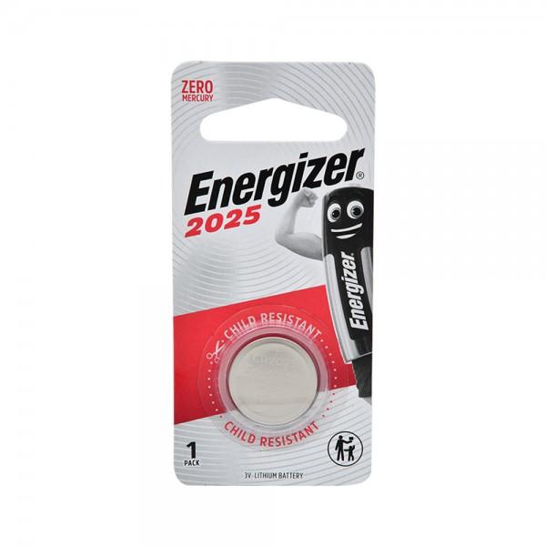 Energizer Coin Battery 2025 - 3V 431583-V001 by Energizer