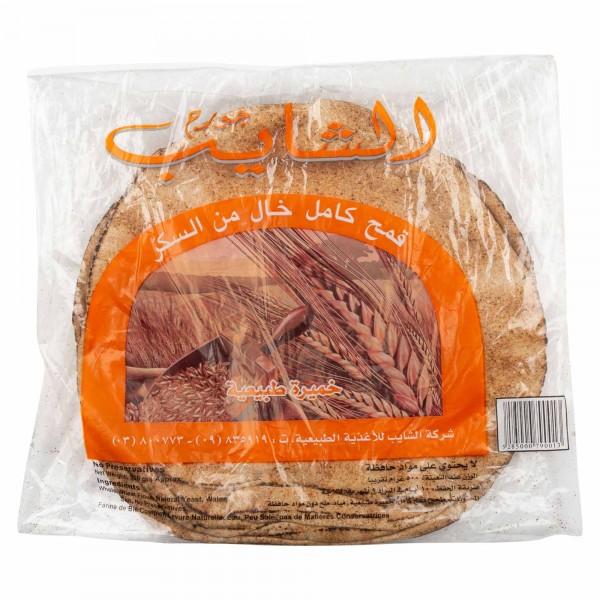 Chayeb Bakery Buckwheat & Chia Bread 180G 431702-V001 by Chayeb Bakery