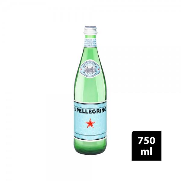 S.Pellegrino Sparkling Water 750ml 432334-V001 by S.Pellegrino