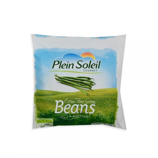 Plein Soleil Extra Fine Beans Frozen 400G 433055-V001