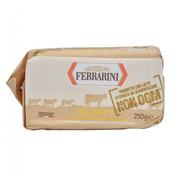 Ferrarini Burro Fatt. Barattolo 1pc 433073-V001 by Ferrarini