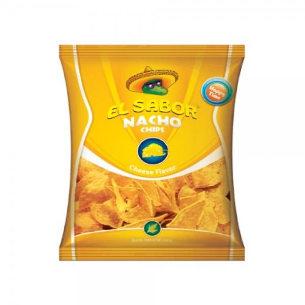 El Sabor Nacho Chips Cheese 433411-V001 by El Sabor