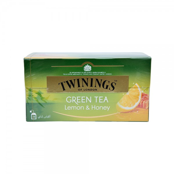 Twinings Green Lemon+Honey 434190-V001 by Twinings