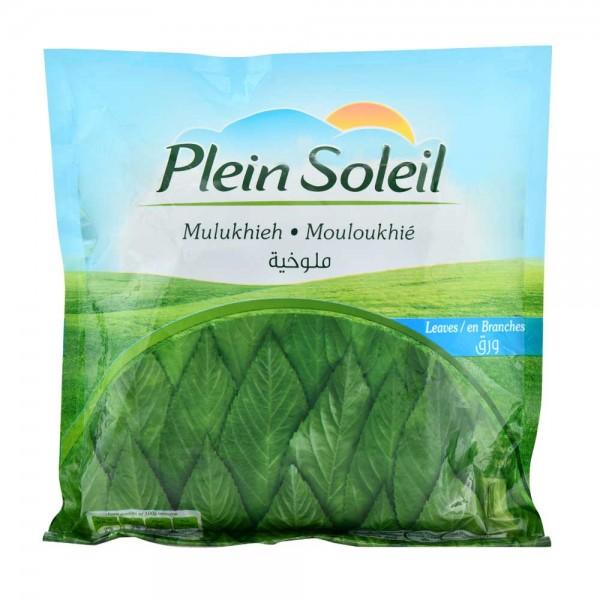 P.Soleil Mloukhieh Leaves - 400G 435356-V001 by Plein Soleil
