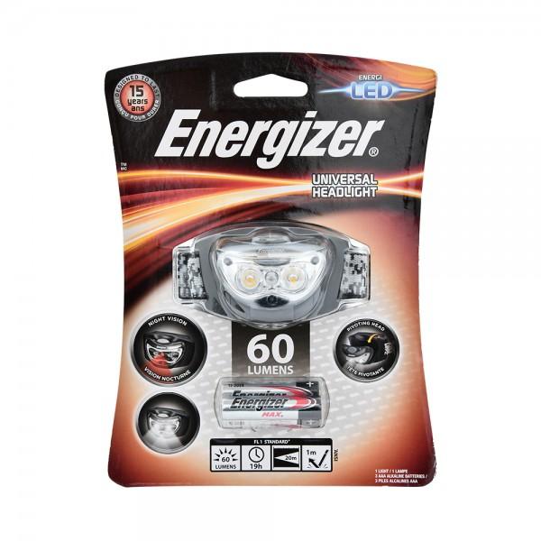 Energizer 3 Led Headlight - 1Pc 435795-V001 by Energizer