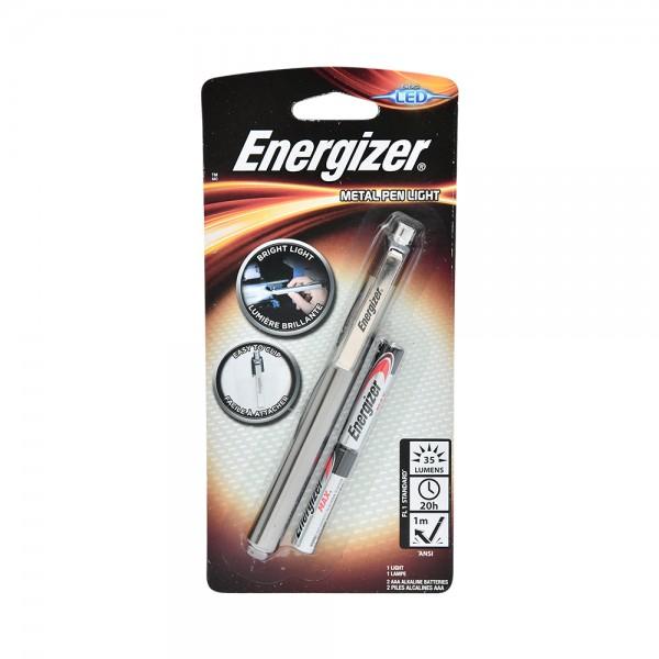 Energizer Penlight Led 2Aaa - 1Pc 435797-V001 by Energizer