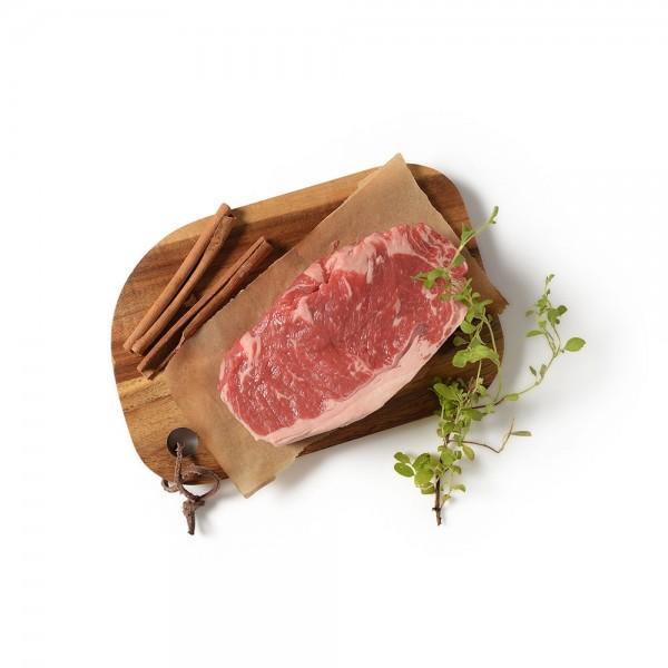 Beef Australian Angus Striploin Per Kg 435961-V001 by Spinneys Butcher Shop