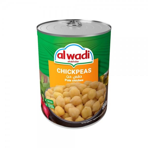 Al Wadi Al Akhdar Chickpeas 436024-V001 by Al Wadi Al Akhdar
