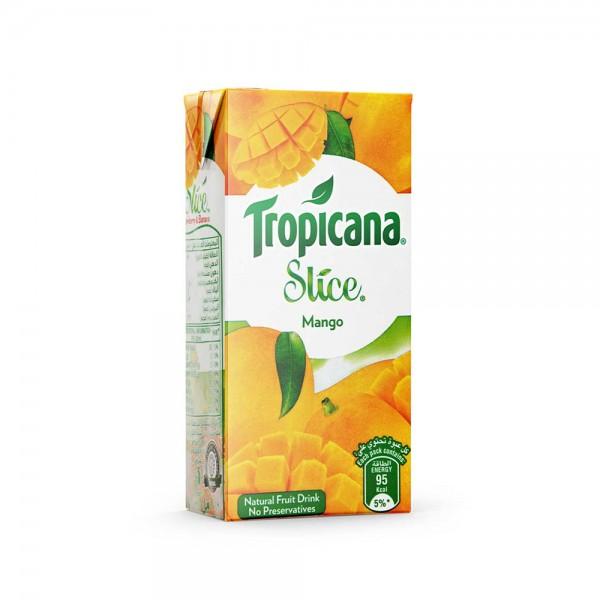 Tropicana Mango Tetrapack 180ml 436059-V001 by Tropicana